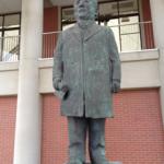 渋沢栄一生誕の地を訪ねる