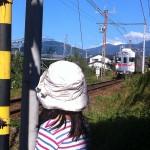 いつかは、たどってみたい長野電鉄木島線