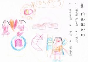 素読テキスト